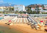 Hôtel 5 étoiles Roquebrune-Cap-Martin - Miramare The Palace Resort-3