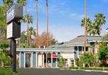 Hôtel Bakersfield - Travelodge by Wyndham Bakersfield-2