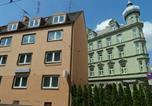 Hôtel Augsbourg - Jakober Hof-3