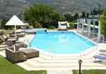 Hôtel Andros - Paradise Art Hotel-1