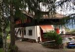 Location vacances Cavalese - Villa Wanda-2