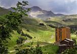 Villages vacances Le Monêtier-les-Bains - Belambra Clubs Orcières 1850 - Residence Le Roc Blanc-1