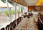 Hôtel Zimbabwe - Cresta Sprayview Victoria Falls-3