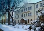 Hôtel Kreischa - An der Rennbahn-3