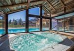 Location vacances Lanslebourg-Mont-Cenis - Residence Les Alpages de Val Cenis . Achat Ferme - Hebergement + Forfait remon-1