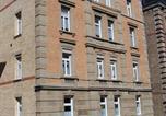 Location vacances Stuttgart - Kernerapartement-1