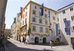 Hôtel Untergriesbach - Hotel Wilder Mann