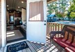 Location vacances Huntsville - Coosa Cottage at River Rocks Landing bungalow-4