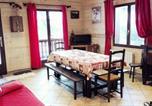 Location vacances La Léchère - Appartement vue montagne à Valmorel 85611-1