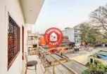 Hôtel Haridwar - Oyo 80218 Hotel Mansa Devi Darshan-1