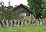 Location vacances Semmering - Weigl Hütte Semmering-1