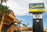 Hôtel Jacksonville - Scottish Inn Downtown Jacksonville-1