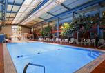 Hôtel Niagara Falls - Comfort Inn Clifton Hill-2