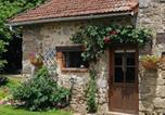 Location vacances Limousin - La Porcherie-1