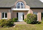 Location vacances Brakel - Beautiful Villa in Zingem near Town Center-3