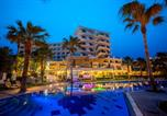 Hôtel Paphos - Aquamare Beach Hotel & Spa-1