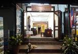 Hôtel Laos - Tony Central Hostel-1