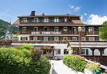 Hôtel Haute Savoie - Hotel Christiania