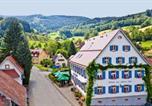 Location vacances Oberried - Schwarzwaldgasthof Zum Goldenen Adler-1