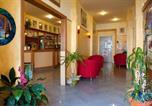Hôtel Viareggio - Hotel Dolly-3