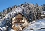 Location vacances Gries am Brenner - Gasthof Rose-2