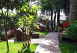 Hôtel Milo - Villa Rosa Etna Bed & Breakfast-1