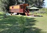 Location vacances Blaye - Roulotte de charme-2