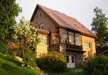 Location vacances Rokytnice nad Jizerou - Privat Ajka-2