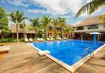 Villages vacances Phú Quốc - Phu Quoc Dragon Resort & Spa-1