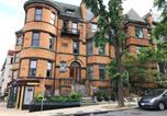 Hôtel Washington - Highroad Dc