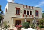 Location vacances Sannicola - Villa Santa Rosa-1