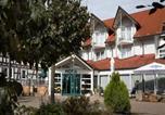 Hôtel Bad Salzschlirf - Hotel Landgasthaus Schäferhof-1