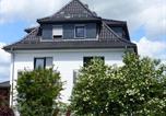 Location vacances Bad König - Ferienwohnung Waldblick-4
