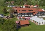 Hôtel Weil-am-Rhein - Naturparkhotel Zum fröhlichen Landmann-3