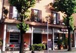 Hôtel Province de Lecco - Hotel Locanda Del Mel-2