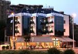 Hôtel San Felices de Buelna - Hotel Montedobra-1
