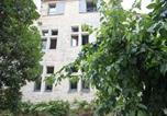 Hôtel Pays Uzége Pont du Gard - Les Terrasses-3