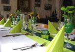 Location vacances Alsfeld - Restaurant / Pension Mainzer Tor-2