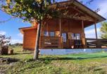 Villages vacances Oliveira do Hospital - Vila da Laje - Onde a Natureza o envolve-4