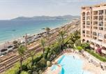 Hôtel Mandelieu-la-Napoule - Résidence Pierre & Vacances Cannes Verrerie-2