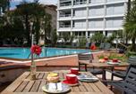 Hôtel Muralto - Aparthotel Al Lago-2