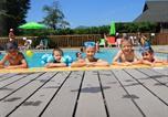 Camping avec Piscine couverte / chauffée Port-la-Nouvelle - Village Vacances de Gruissan-1