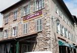 Hôtel Jumeaux - Le Lion d'Or-1