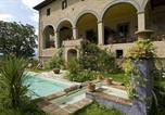 Location vacances Ferentino - Villa in Ponte Del Giglio-4