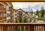 Location vacances Alta - Powderhorn Lodge 411: Mountain Majesty Suite-1