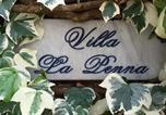 Location vacances Barga - Villa La Penna-1