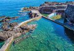 Location vacances Barlovento - Primera línea en piscinas naturales.-1
