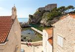 Location vacances Dubrovnik - Old City Apartments-1