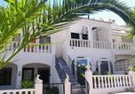 Location vacances Peñíscola - Ahrentals Apartamento Monte Pichells 7-1