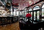 Hôtel Palm Beach - The Chesterfield Hotel Palm Beach-4